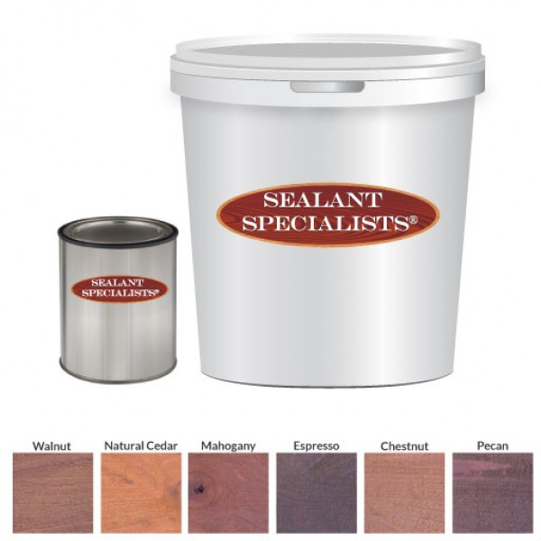Stain by Sealnt Specialists Product Image